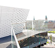 The Cube, Stockholm