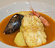 Bouillabaisse