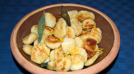 Gnocchi