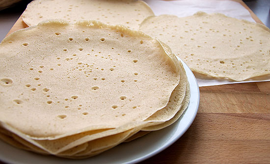 Injera 2