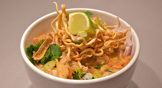 Kao soi