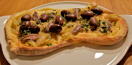 Pissaladire