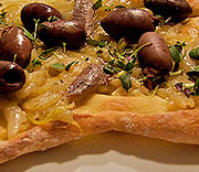 Pissaladi&#232;re