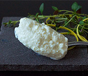 Ricotta - s hr gr du egen